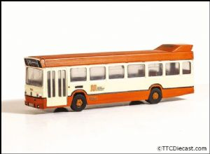 Modelscene 5140 Leyland National Single Deck Bus - Greater Manchester